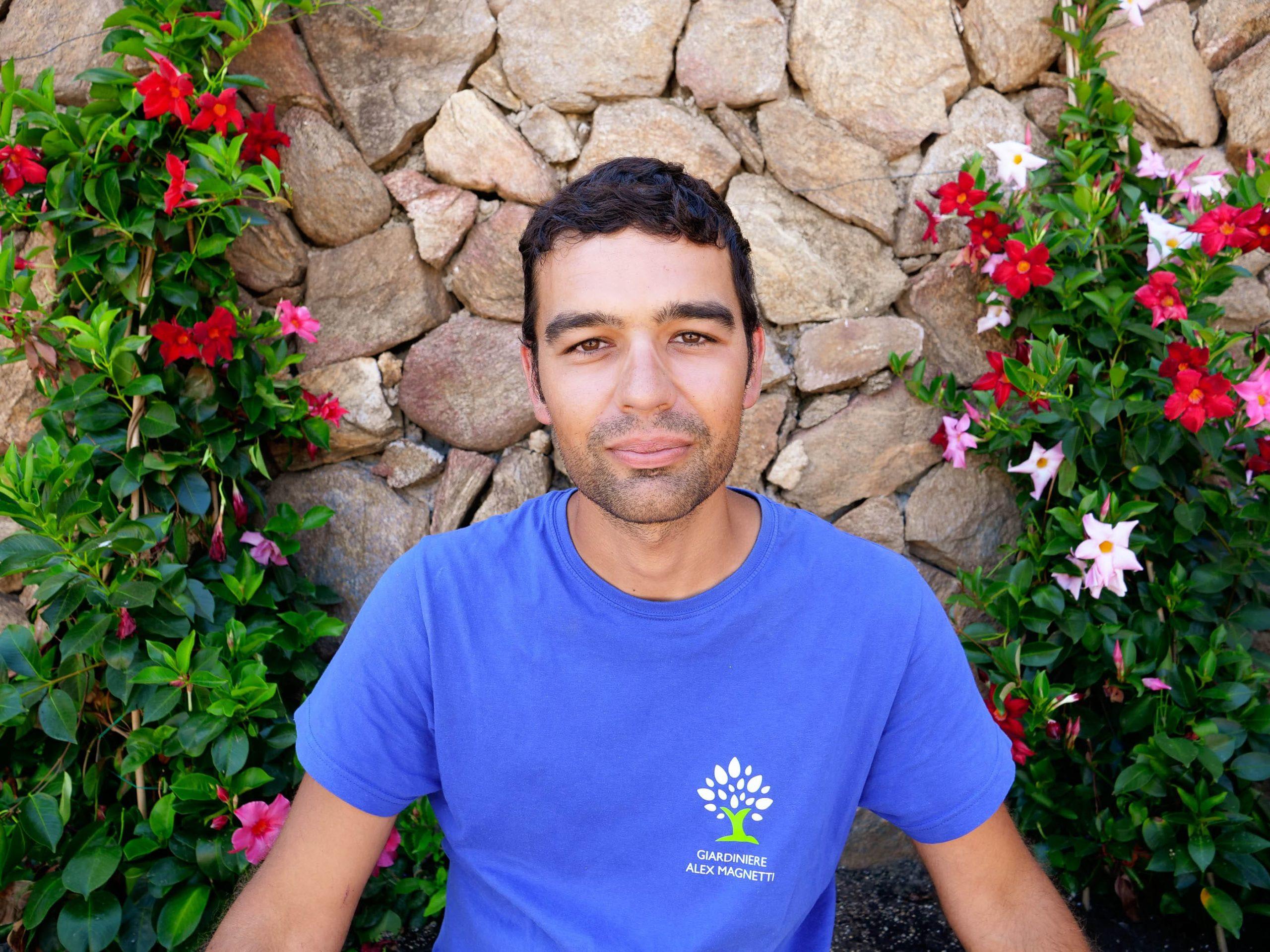 Fabrizio Sotgiu Giardiniere-min